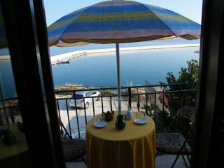 LOFT ROMANTIC SUNSET OVER THE WATER - Sicily vacation rentals