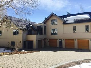 Brand New Vail Home with expansive mountain views. - Vail vacation rentals