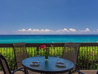 Kanaloa 3102 - Ocean Front Beauty- 2 bedroom, 2 bath - Kailua-Kona vacation rentals