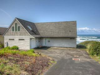Sweet Retreat--R521 South Beach Oregon ocean front vacation rental - South Beach vacation rentals