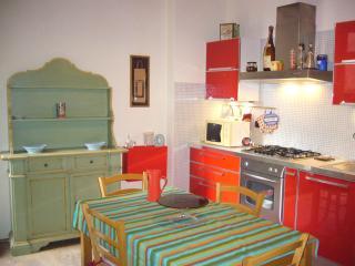 Casa Botanic garden - Tuscany vacation rentals
