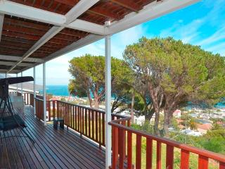Enjoy the best views Camps Bay has to offer - Camps Bay vacation rentals