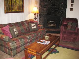Sherwin Villas - SV23C - High Sierra vacation rentals