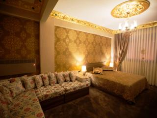 Pashas Inn 1 Family Apartment in SultanAhmet - Istanbul vacation rentals