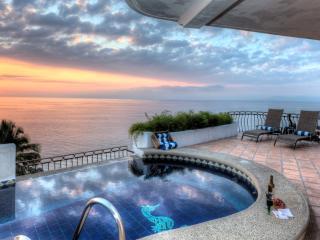 Villa Marbella - Award Winning Full Staff! - Mexican Riviera-Pacific Coast vacation rentals