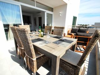 NEW 3Bed Penthouse apartment marina area cala d'or - Cala d'Or vacation rentals