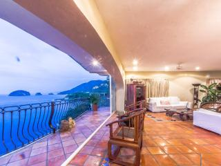 Casa Nautilus Summer Special - Pay 5 stay 7 nights - Mexican Riviera-Pacific Coast vacation rentals