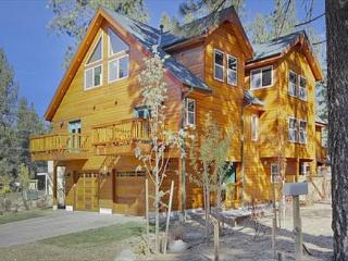 Deluxe Tahoe Property close to Gondola and Casinos - South Lake Tahoe vacation rentals