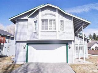 Fine Tahoe Keys home, close to Lake and all Tahoe Keys ammenities - South Lake Tahoe vacation rentals
