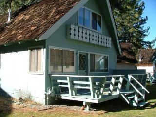 Affordable Tahoe cabin with an in town location - South Lake Tahoe vacation rentals