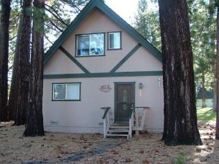 Tons of upgrades! New appliances, flat screen TV`s and more - South Lake Tahoe vacation rentals