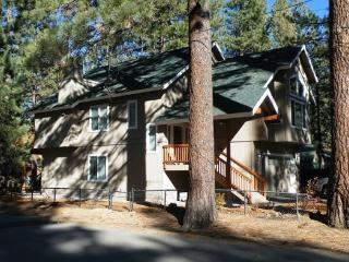 Just across the street from the Lake, great lakes views with private hot tub. New home. - South Lake Tahoe vacation rentals