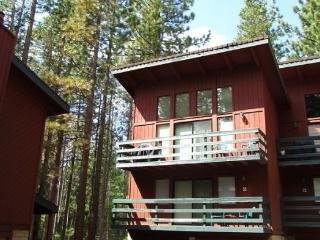 Walk to Heavenly - easy lift access! Great access to hiking and biking in the summer! - South Lake Tahoe vacation rentals