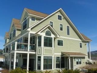 Owl`s Nest Rental Available for 2015-16 Ski Season!! - Center Sandwich vacation rentals