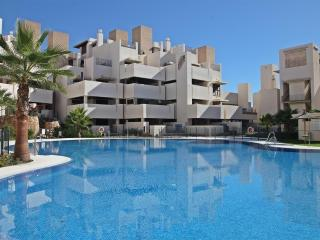 GARDEN APARTMENT WITH PRIVATE SWIMMING POOL - Cortes de la Frontera vacation rentals