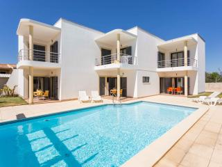 Studio Montinhos da Luz, pool & BBQ, 4Km from Lagos- FREE WIFI - Lagos vacation rentals