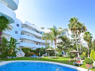 Apartment in the Golden Mile Close to the beach - Marbella vacation rentals
