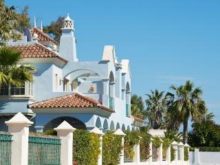 BEAUTIFUL BEACH FRONT SEMI DETACHED VILLA - Costa del Sol vacation rentals