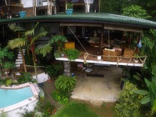 500 + Monkeys/Beach/Pool/BEACH/3-5 BR/Ocean View - Playa Zancudo vacation rentals