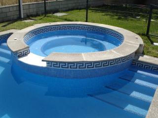 CASA CON PISCINA A  10' DE TOLEDO - Toledo vacation rentals