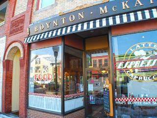 BOYNTON-MCKAY 1 and 2 - Town of Camden - Camden vacation rentals