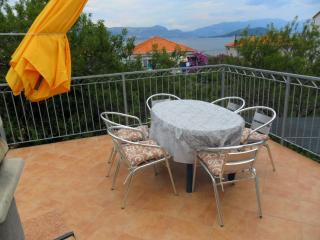 Luxury villa 50m from the beac - Slatine vacation rentals