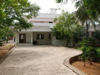 A spacious house with courtyard- Room 1 - Tamil Nadu vacation rentals