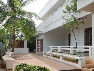 A spacious house with courtyard- Room 2 - Tamil Nadu vacation rentals