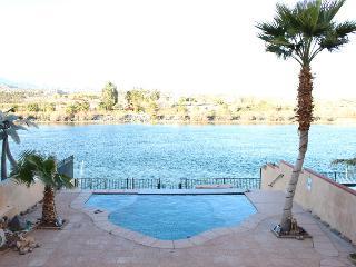 RIVERFRONT PARADISE - Bullhead City vacation rentals