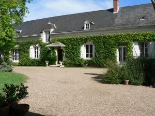 LE CLOS DE LA CHESNERAIE - Pontlevoy vacation rentals