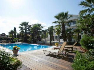 Villa Elena Perea, Thessaloniki - Thessaloniki vacation rentals