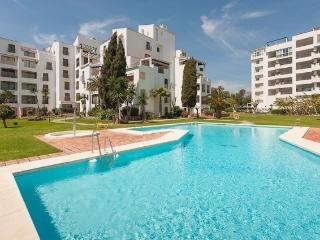 Lovely Garden Apartment in Puerto Banus - Marbella vacation rentals