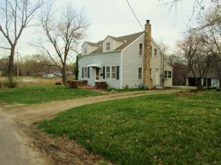 A Little Country in the City - Kansas vacation rentals