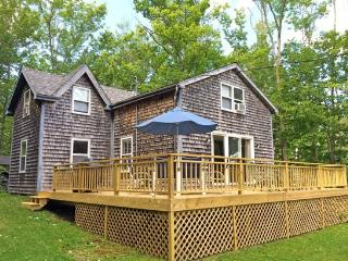 PERIWINKLE COTTAGE - Town of Northport - Bayside Village - Searsport vacation rentals