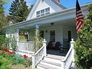 HARBOR WATCH COTTAGE - Town of St George - Port Clyde vacation rentals