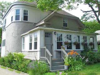 CAPTAINS CATCH - Town of Boothbay Harbor - Boothbay Harbor vacation rentals