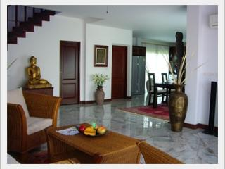 Thai House with private pool - Chak Phong vacation rentals