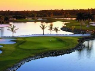Solterra Golf Condo - 2nd Floor - 3 Bdrm - Naples vacation rentals