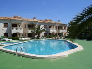 Apartment with shared pool near the beach Agulla - Cala Ratjada vacation rentals