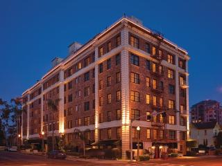 Historic all suite San Diego boutique hotel - Spring Valley vacation rentals