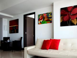 Beautiful 2 Bedroom on the Beach - Colombia vacation rentals