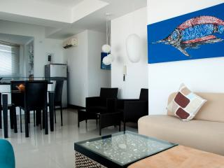 Luxury 2 Bedroom on the Beach - Bolivar Department vacation rentals