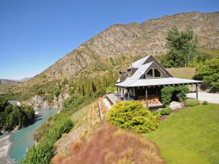 Canyon Ridge, Magnificent Views in Queenstown - Queenstown vacation rentals