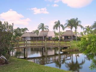 Port St Lucie Waterfront Villa (Club Med) - Port Saint Lucie vacation rentals