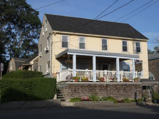 Beach Front, Ocean Views in downtown Rockport - North Shore Massachusetts - Cape Ann vacation rentals