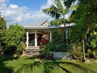 Tropical Sun Garden Retreat ~ Monthly Rental - Key West vacation rentals