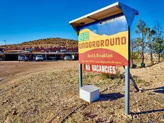 Underground Bed & Breakfast - Coober Pedy vacation rentals