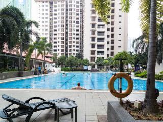 PrivateRoom ensuite Bathroom, Casa Tropicana Condo - Petaling Jaya vacation rentals
