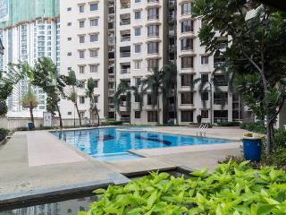 Semi Suite Room, Casa Tropicana Condo, Malaysia - Petaling Jaya vacation rentals