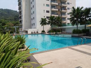 3 Bedrooms Unit @ MasKiara Residence - Petaling Jaya vacation rentals